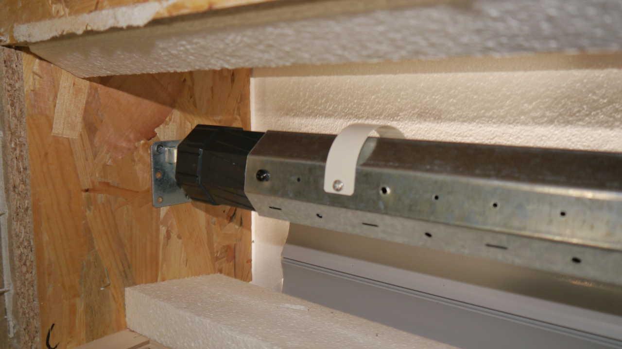 Bevorzugt Umbau auf elektrische Rolladen bei unserem Massa-Haus, Teil 1 WF25