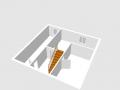Keller in 3D-Ansicht
